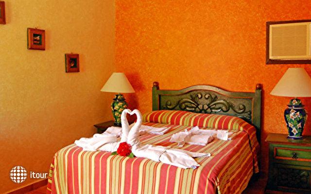 Hacienda San Miguel Hotel & Suites 6