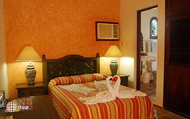 Hacienda San Miguel Hotel & Suites 7