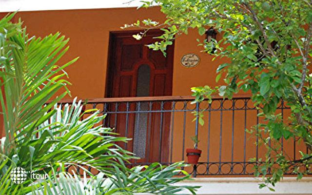 Hacienda San Miguel Hotel & Suites 8