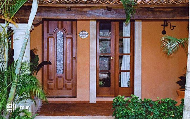 Hacienda San Miguel Hotel & Suites 9