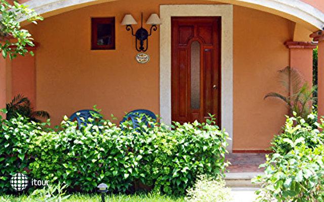 Hacienda San Miguel Hotel & Suites 10