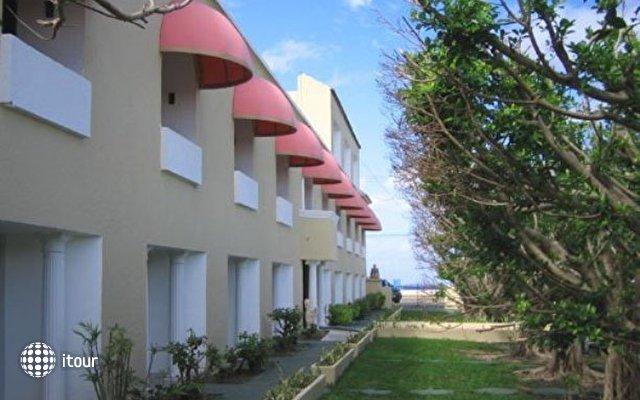 Villablanca Garden Beach 5
