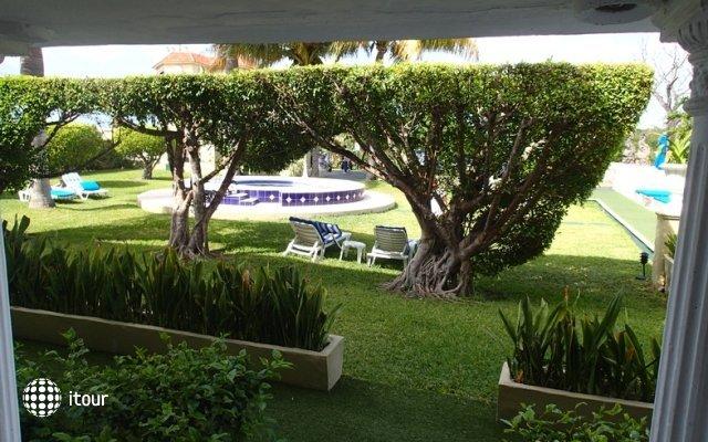 Villablanca Garden Beach 10