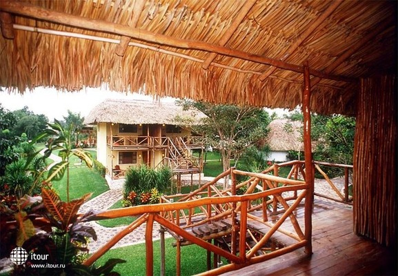 Chicanna Ecovillage Resort 7