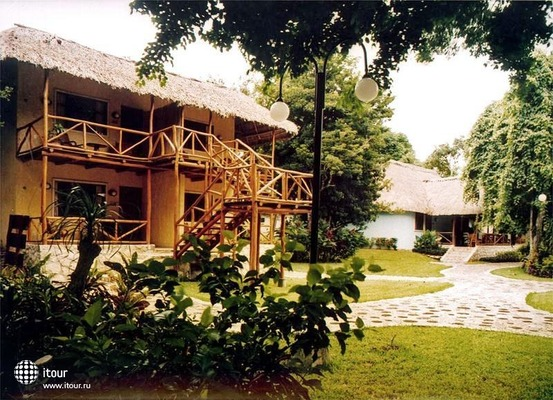 Chicanna Ecovillage Resort 8