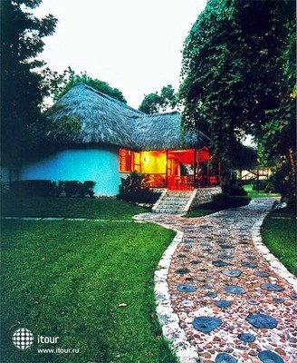 Chicanna Ecovillage Resort 9