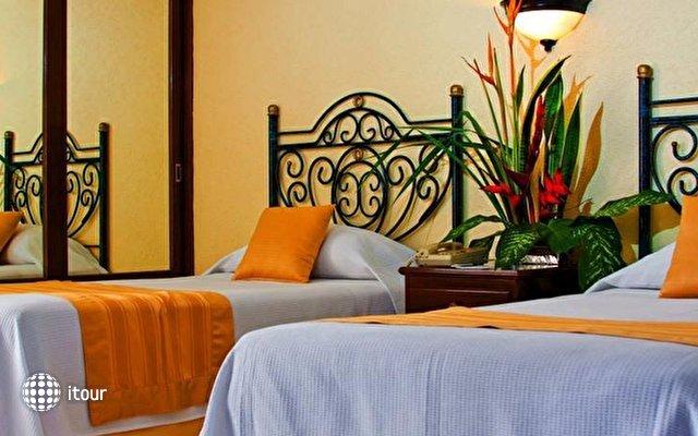 Francis Drake Hotel 5