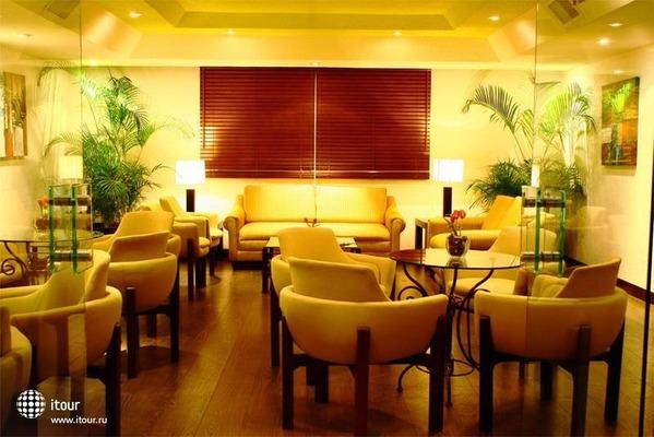 Best Western Hotel Del Mar 13