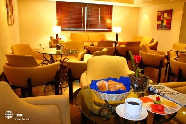 Best Western Hotel Del Mar 14