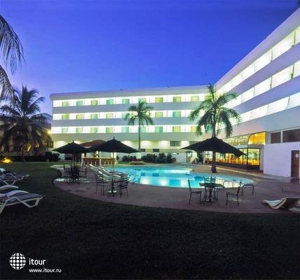 Best Western Hotel Del Mar 15