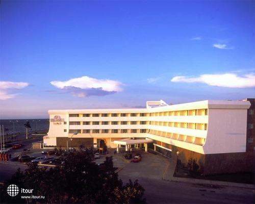 Best Western Hotel Del Mar 2