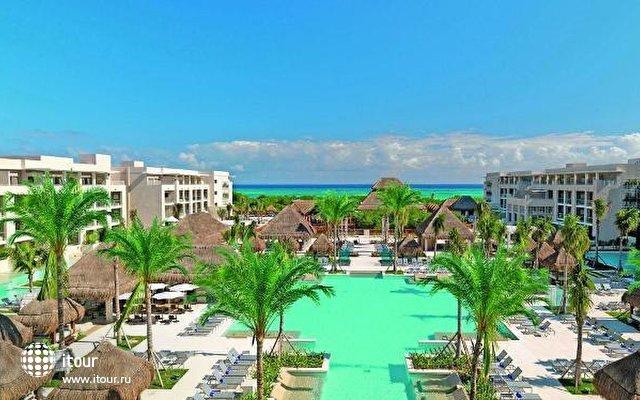 Paradisus Playa Del Carmen - La Perla 1