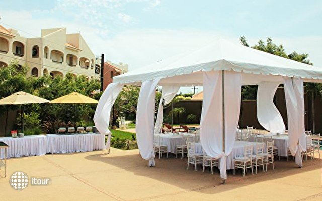 Best Western Hotel & Suites Las Palmas 8