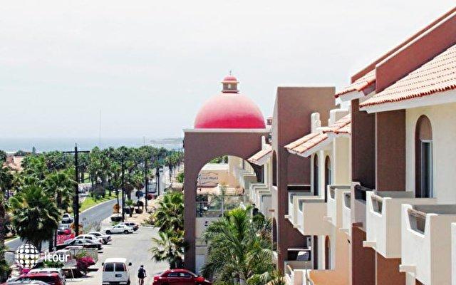 Best Western Hotel & Suites Las Palmas 1