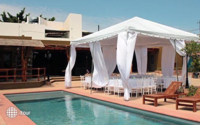 Best Western Hotel & Suites Las Palmas 2
