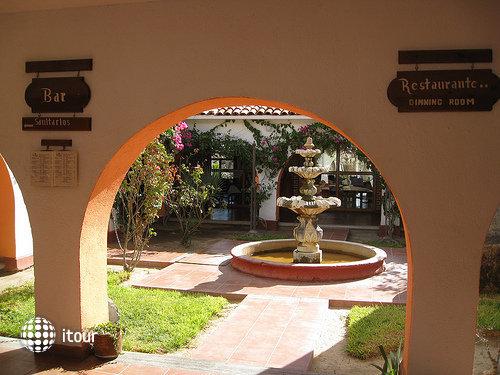 Desert Inn Guerrero Negro 5