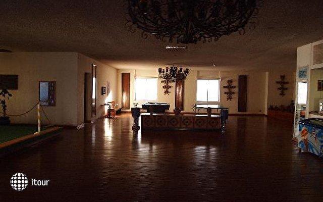 Desert Inn Guerrero Negro 4