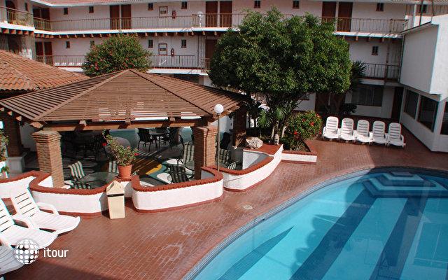 Desert Inn Guerrero Negro 2