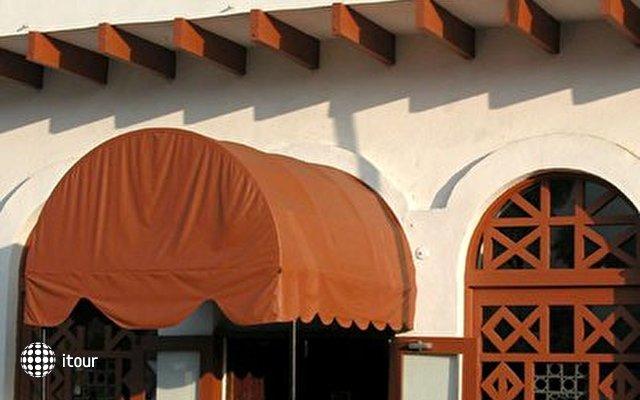 Desert Inn Guerrero Negro 7
