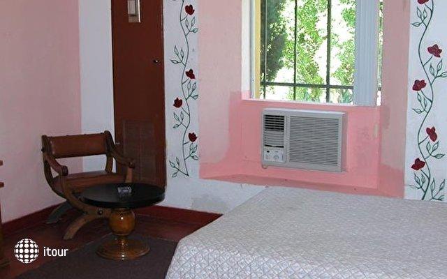Desert Inn Guerrero Negro 10