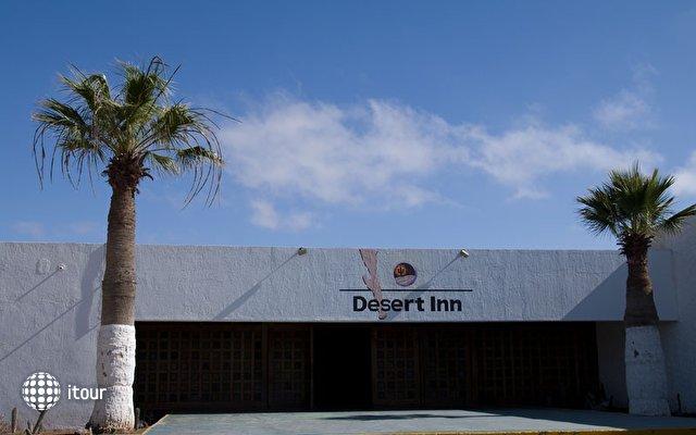 Desert Inn Guerrero Negro 1