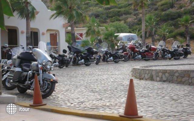 Punta Pescadero Paradise 8