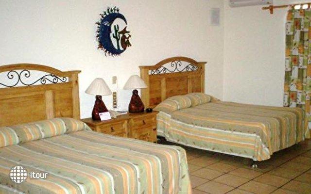 Hacienda Bugambilias Hotel 3