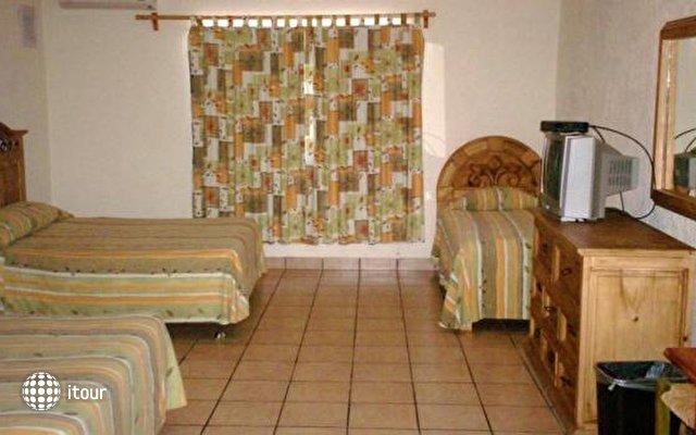 Hacienda Bugambilias Hotel 4