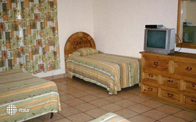 Hacienda Bugambilias Hotel 5
