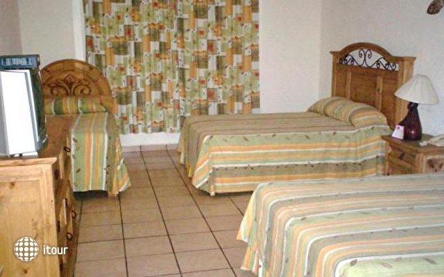 Hacienda Bugambilias Hotel 6