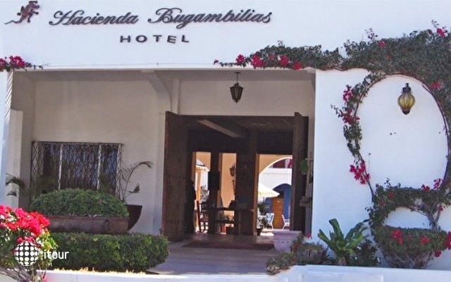 Hacienda Bugambilias Hotel 1