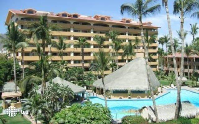Marina Sol Resort 9