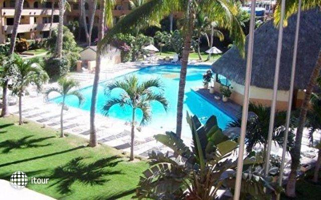 Marina Sol Resort 10