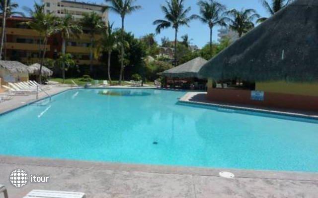 Marina Sol Resort 7