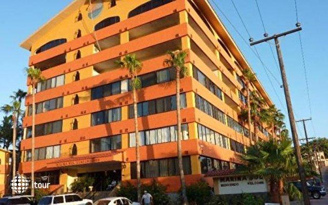 Marina Sol Resort 1