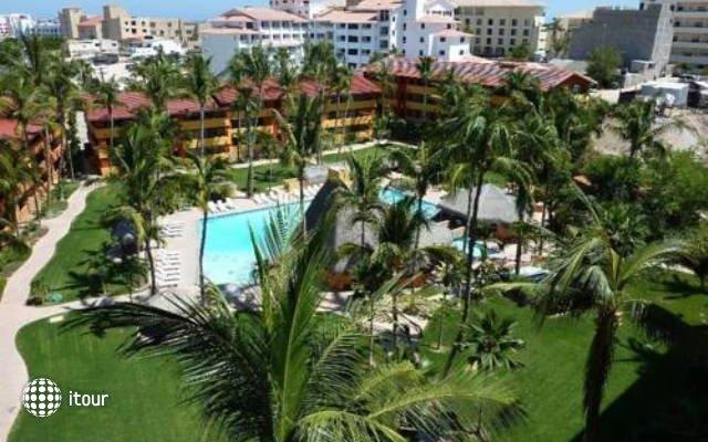 Marina Sol Resort 2