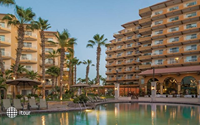 Villa Del Palmar Beach Resort 1