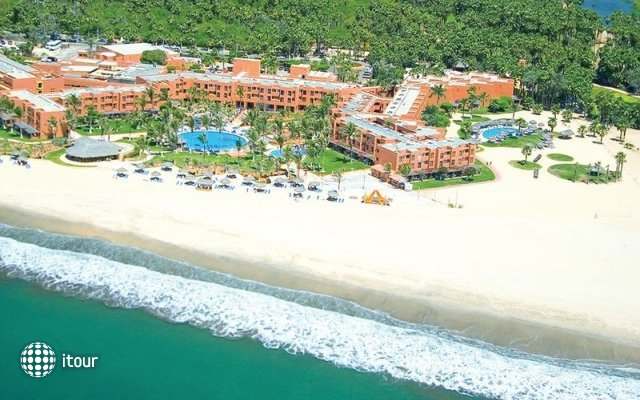 Holiday Inn Resort Los Cabos All Inclusive 3
