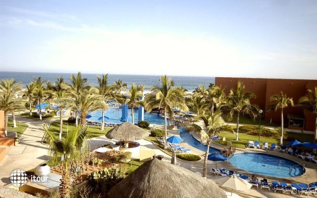Holiday Inn Resort Los Cabos All Inclusive 4