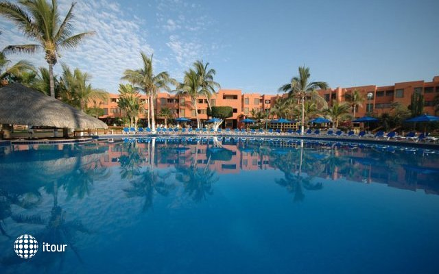 Holiday Inn Resort Los Cabos All Inclusive 5
