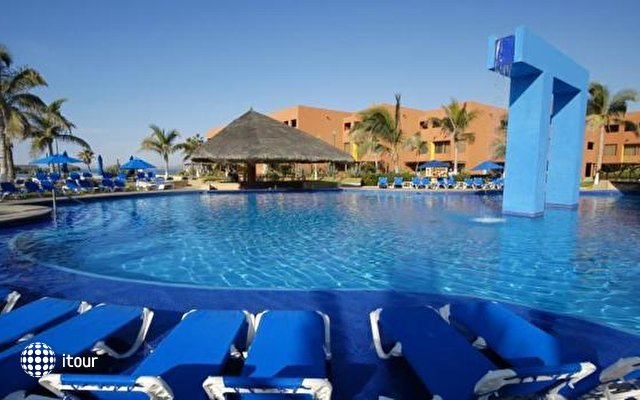 Holiday Inn Resort Los Cabos All Inclusive 9
