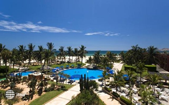 Holiday Inn Resort Los Cabos All Inclusive 10