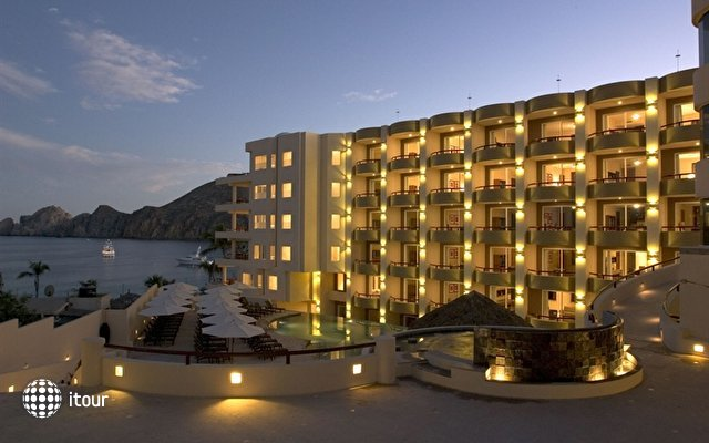 Cabo Villas Beach Resort 1