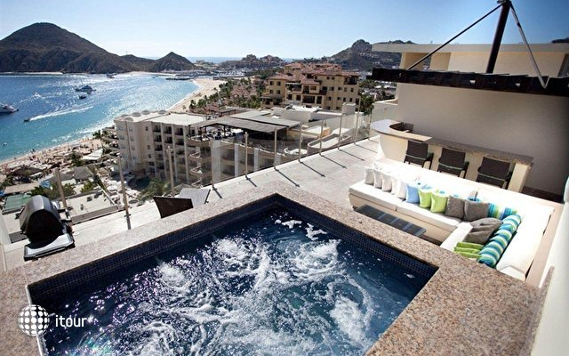 Cabo Villas Beach Resort 4