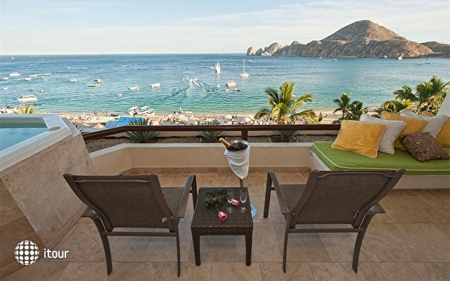 Cabo Villas Beach Resort 8