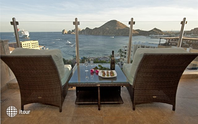Cabo Villas Beach Resort 10