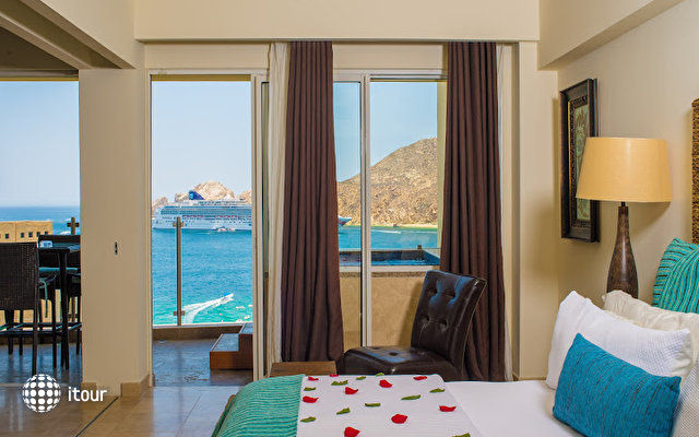 Cabo Villas Beach Resort 3