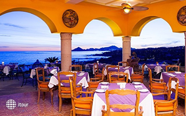 Hacienda Encantada Resort And Spa 8