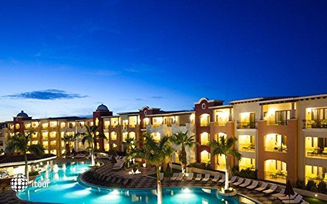 Hacienda Encantada Resort And Spa 9