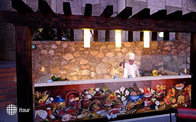 Hacienda Encantada Resort And Spa 10